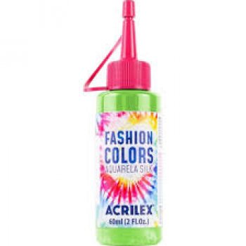 FASHION COLORS AQUARELA SILK 60 ML  510 VD FOLHA