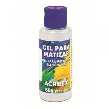 GEL PARA MATIZAR ACRILEX 60 ML