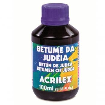 BETUME DA JUDEIA 100 ML ACRILEX