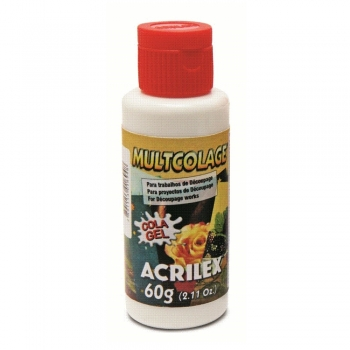 MULTCOLAGE 60 ML ACRILEX