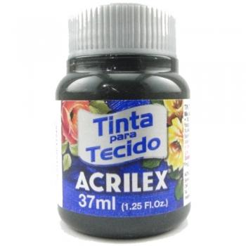 TINTA TECIDO FOSCA ACRILEX 37 ML 860 VERDE PANTANO