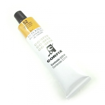 TINTA OLEO CORFIX 120 ML 52 AM. INDIANO