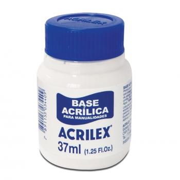 BASE ACRILICA 37 ML ACRILEX