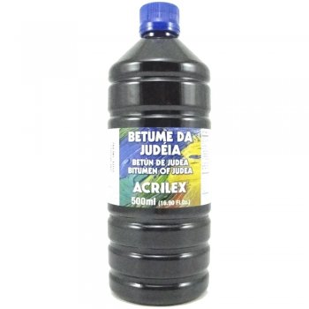 BETUME DA JUDEIA ACRILEX 500 ML