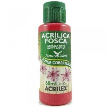 TINTA ACRILEX  ACRIL.FOSCA 60 ML 827 ROMA