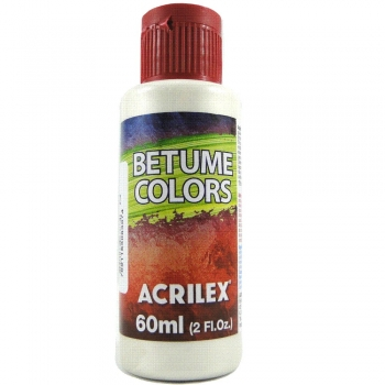 BETUME COLOR ACRILEX 60 ML 592 BASE MADREPEROLA