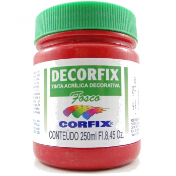TINTA DECORFIX FOSCA 250 ML 359 PURPURA