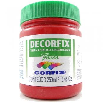TINTA DECORFIX FOSCA 250 ML 359 PURPURA