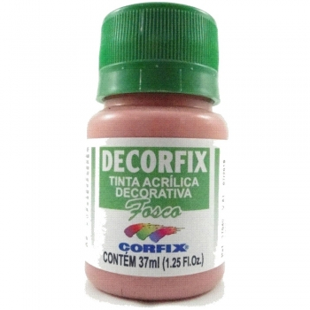 TINTA DECORFIX FOSCA 37 ML 340