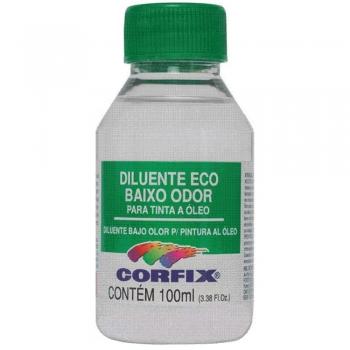 DILUENTE ECO INODORO CORFIX 100 ML