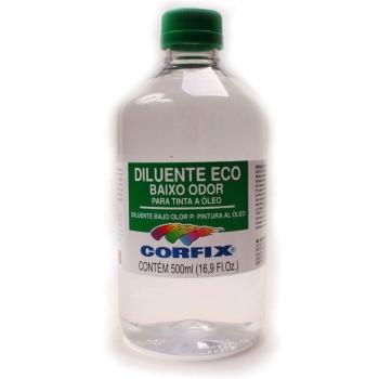 DILUENTE ECO INODORO CORFIX 500 ML