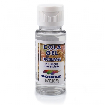 COLA GEL CORFIX 60 ML