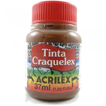 TINTA CRAQUELEX 531 MARROM